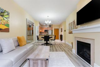 """Photo 6: 316 1111 E 27TH Street in North Vancouver: Lynn Valley Condo for sale in """"Branches"""" : MLS®# R2523279"""