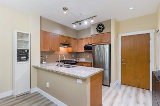 """Photo 10: 316 1111 E 27TH Street in North Vancouver: Lynn Valley Condo for sale in """"Branches"""" : MLS®# R2523279"""