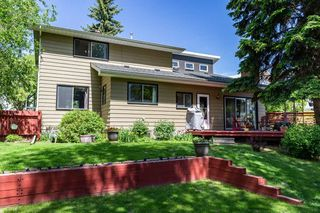 Photo 32: 29 Burnham Place: St. Albert House for sale : MLS®# E4223756