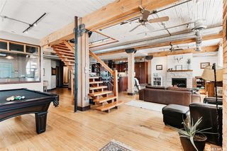 Photo 14: 204 1170 Broad Street in Regina: Warehouse District Residential for sale : MLS®# SK838820