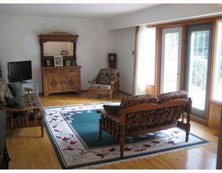 Photo 4: 752 PASADENA Avenue in WINNIPEG: Fort Garry / Whyte Ridge / St Norbert Residential for sale (South Winnipeg)  : MLS®# 2918777