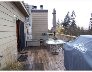 "Photo 6: 401 777 EIGHTH Street in New Westminster: Uptown NW Condo for sale in ""MOODY GARDENS"" : MLS®# V797457"