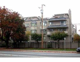 "Photo 2: 401 777 EIGHTH Street in New Westminster: Uptown NW Condo for sale in ""MOODY GARDENS"" : MLS®# V797457"