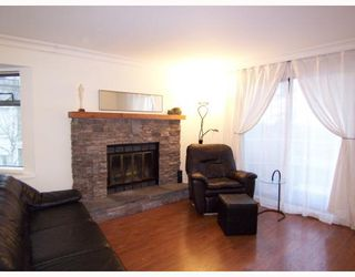 "Photo 3: 401 777 EIGHTH Street in New Westminster: Uptown NW Condo for sale in ""MOODY GARDENS"" : MLS®# V797457"