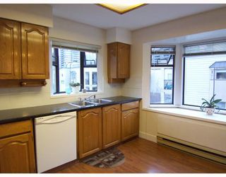 "Photo 4: 401 777 EIGHTH Street in New Westminster: Uptown NW Condo for sale in ""MOODY GARDENS"" : MLS®# V797457"