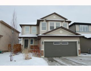 Main Photo: 165 CHAPARRAL Grove SE in CALGARY: Chaparral Residential Detached Single Family for sale (Calgary)  : MLS®# C3408195