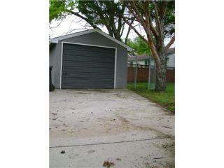 Photo 14: 269 Strathmillan Road in WINNIPEG: St James Residential for sale (West Winnipeg)  : MLS®# 1010685