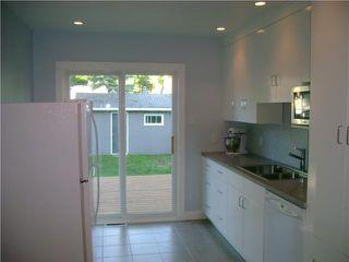 Photo 6: 269 Strathmillan Road in WINNIPEG: St James Residential for sale (West Winnipeg)  : MLS®# 1010685