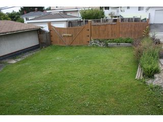 Photo 10: 6267 BUCHANAN Street in Burnaby: Parkcrest House for sale (Burnaby North)  : MLS®# V839874