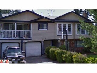 Photo 1: 14014 57A Avenue in Surrey: Sullivan Station House for sale : MLS®# F1101804