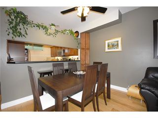 "Photo 5: 34 795 W 8TH Avenue in Vancouver: Fairview VW Townhouse for sale in ""DOVER POINTE"" (Vancouver West)  : MLS®# V867734"