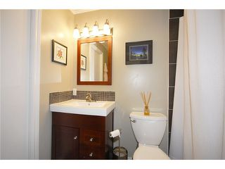 "Photo 9: 34 795 W 8TH Avenue in Vancouver: Fairview VW Townhouse for sale in ""DOVER POINTE"" (Vancouver West)  : MLS®# V867734"