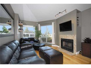 "Photo 7: 34 795 W 8TH Avenue in Vancouver: Fairview VW Townhouse for sale in ""DOVER POINTE"" (Vancouver West)  : MLS®# V867734"