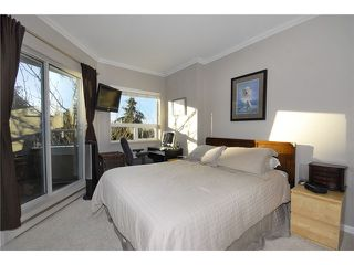 "Photo 8: 34 795 W 8TH Avenue in Vancouver: Fairview VW Townhouse for sale in ""DOVER POINTE"" (Vancouver West)  : MLS®# V867734"