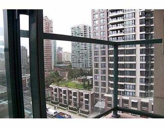 """Photo 8: 1003 939 HOMER ST in Vancouver: Downtown VW Condo for sale in """"PINNACLE"""" (Vancouver West)  : MLS®# V605225"""