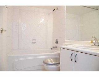 """Photo 6: 1003 939 HOMER ST in Vancouver: Downtown VW Condo for sale in """"PINNACLE"""" (Vancouver West)  : MLS®# V605225"""