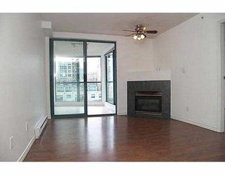 """Photo 2: 1003 939 HOMER ST in Vancouver: Downtown VW Condo for sale in """"PINNACLE"""" (Vancouver West)  : MLS®# V605225"""