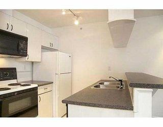 """Photo 4: 1003 939 HOMER ST in Vancouver: Downtown VW Condo for sale in """"PINNACLE"""" (Vancouver West)  : MLS®# V605225"""