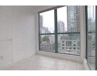 """Photo 7: 1003 939 HOMER ST in Vancouver: Downtown VW Condo for sale in """"PINNACLE"""" (Vancouver West)  : MLS®# V605225"""