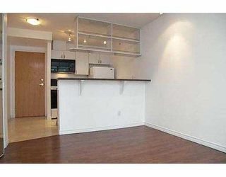 """Photo 3: 1003 939 HOMER ST in Vancouver: Downtown VW Condo for sale in """"PINNACLE"""" (Vancouver West)  : MLS®# V605225"""