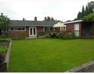 Photo 10: 1179 REDWOOD Street in North_Vancouver: Norgate House for sale (North Vancouver)  : MLS®# V718025