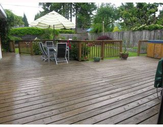 Photo 1: 1179 REDWOOD Street in North_Vancouver: Norgate House for sale (North Vancouver)  : MLS®# V718025