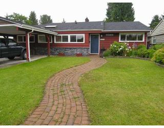 Photo 2: 1179 REDWOOD Street in North_Vancouver: Norgate House for sale (North Vancouver)  : MLS®# V718025