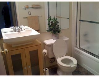 """Photo 3: 508 4105 MAYWOOD Street in Burnaby: Metrotown Condo for sale in """"TIMES SQUARE"""" (Burnaby South)  : MLS®# V742510"""