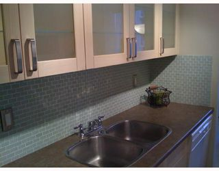 """Photo 2: 508 4105 MAYWOOD Street in Burnaby: Metrotown Condo for sale in """"TIMES SQUARE"""" (Burnaby South)  : MLS®# V742510"""