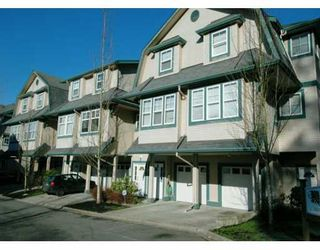 "Photo 1: 11165 GILKER HILL Road in Maple Ridge: Cottonwood MR Townhouse for sale in ""KANAKA CREEK ESTATE"" : MLS®# V628421"
