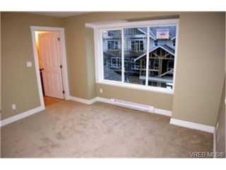 Photo 4:  in VICTORIA: La Langford Proper Row/Townhouse for sale (Langford)  : MLS®# 464143