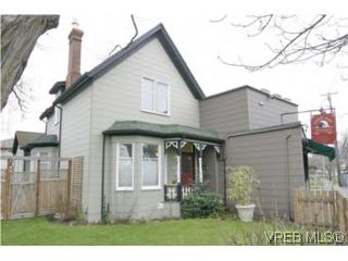 Photo 1: 530 Craigflower Rd in VICTORIA: VW Victoria West House for sale (Victoria West)  : MLS®# 497306