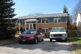 Photo 1: 32 Sanderson Crest in Richmond Hill: House (Bungalow-Raised) for sale (N03: MARKHAM)  : MLS®# N1604297