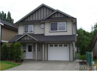 Photo 1: 959 Bray Ave in VICTORIA: La Langford Proper Single Family Detached for sale (Langford)  : MLS®# 507177