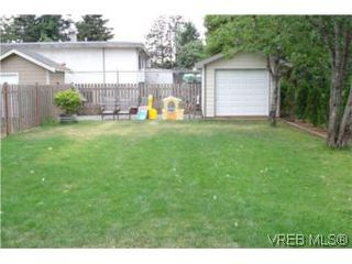 Photo 4: 959 Bray Ave in VICTORIA: La Langford Proper House for sale (Langford)  : MLS®# 507177