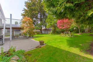 """Photo 5: 1383 GROVER Avenue in Coquitlam: Central Coquitlam House for sale in """"CENTRAL COQUITLAM"""" : MLS®# R2392171"""