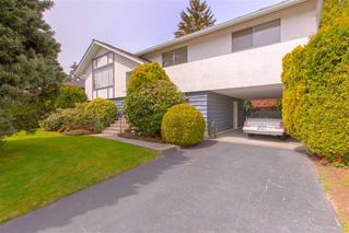 """Photo 2: 1383 GROVER Avenue in Coquitlam: Central Coquitlam House for sale in """"CENTRAL COQUITLAM"""" : MLS®# R2392171"""