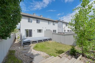 Photo 30: 20239 - 56 Avenue in Edmonton: Hamptons House Half Duplex for sale : MLS®# E4165567