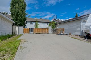Photo 33: 20239 - 56 Avenue in Edmonton: Hamptons House Half Duplex for sale : MLS®# E4165567