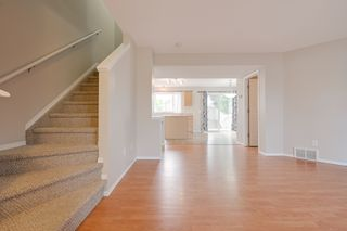 Photo 2: 20239 - 56 Avenue in Edmonton: Hamptons House Half Duplex for sale : MLS®# E4165567