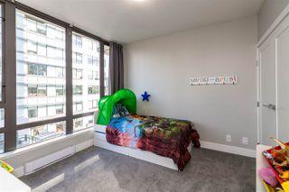 "Photo 15: 408 400 CAPILANO Road in Port Moody: Port Moody Centre Condo for sale in ""ARIA"" : MLS®# R2401634"