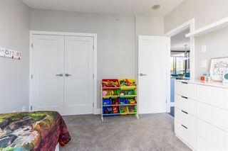 "Photo 16: 408 400 CAPILANO Road in Port Moody: Port Moody Centre Condo for sale in ""ARIA"" : MLS®# R2401634"