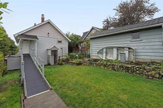 Photo 16: 413 SCHOOL Street in New Westminster: The Heights NW House for sale : MLS®# R2410340