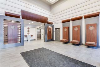 """Photo 15: 604 488 HELMCKEN Street in Vancouver: Yaletown Condo for sale in """"ROBINSON TOWER"""" (Vancouver West)  : MLS®# R2418705"""