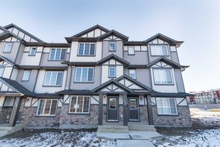 Photo 1: 12 20 Augustine Crescent: Sherwood Park Townhouse for sale : MLS®# E4180729
