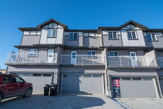 Photo 24: 12 20 Augustine Crescent: Sherwood Park Townhouse for sale : MLS®# E4180729