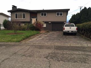 Photo 1: 9464 PAULA Crescent in Chilliwack: Chilliwack E Young-Yale House for sale : MLS®# R2424148