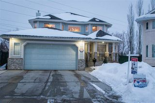 Main Photo: 1215 HENWOOD Place in Edmonton: Zone 14 House for sale : MLS®# E4185857