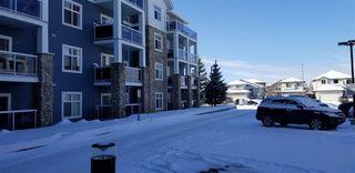 Photo 24: 104 16035 132 Street in Edmonton: Zone 27 Condo for sale : MLS®# E4190495