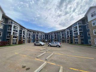 Photo 27: 104 16035 132 Street in Edmonton: Zone 27 Condo for sale : MLS®# E4190495